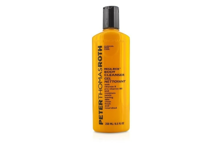 Peter Thomas Roth Mega-Rich Body Cleanser 250ml