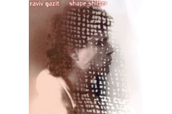 Shape Shifter BRAND NEW SEALED MUSIC ALBUM CD - AU STOCK