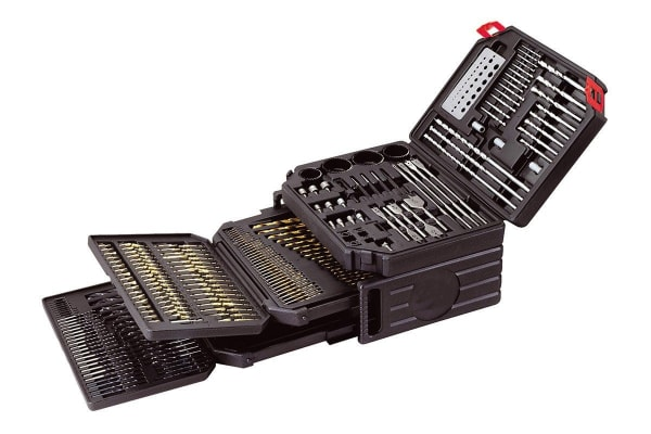 Certa 300 Piece Drill Bit Super Set