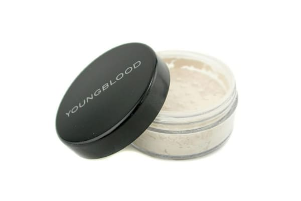 Youngblood Mineral Rice Setting Loose Powder - Light (10g/0.35oz)