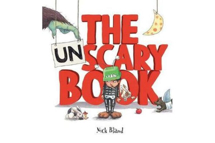 Unscary Book