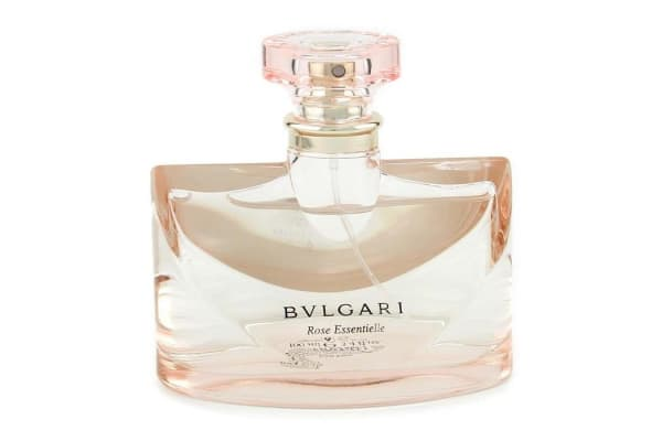 Bvlgari Rose Essentielle Eau De Toilette Spray (100ml/3.4oz)