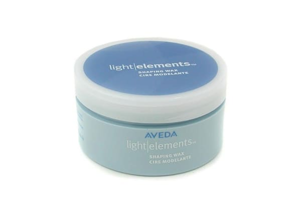 Aveda Light Elements Shaping Wax (For All Hair Types) (75ml/2.6oz)
