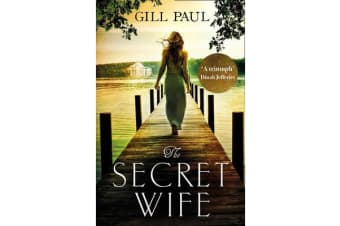 The Secret Wife - A Captivating Story of Romance, Passion and Mystery