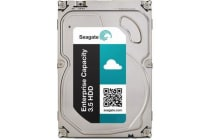 Seagate 3TB Enterprise 512n 3.5' 7.2K SATA, 128MB Cache, 5 Years Warranty (ST3000NM0005)