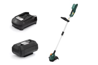 Certa ForceXtra 36V Line Trimmer Kit