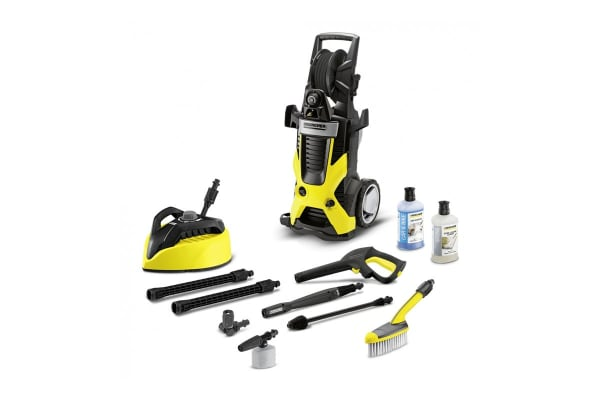 Karcher K 6 Premium Home & Car Deluxe High-Pressure Cleaner (1.167-603.0)