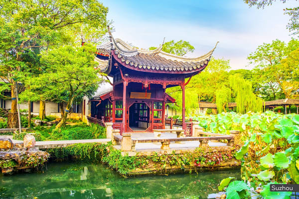CHINA: 12 Day Amazing China Tour Including Xi'an with Flights For One