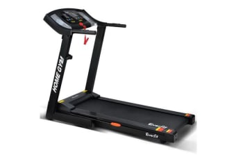 Home Electric 14 Speed Treadmill