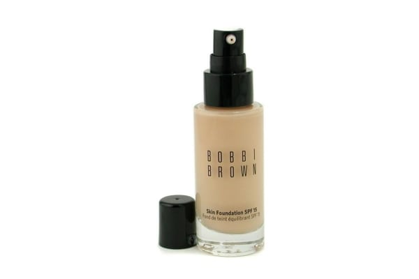 Bobbi Brown Skin Foundation SPF 15 - # 3.25 Cool Beige (30ml/1oz)