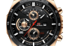 WJS Stylish Waterproof Outdoor Sports and Leisure Watch Belt Calendar Quartz Watch Suitable for Men-1