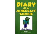 Diary of a Minecraft Zombie Book 1 - A Scare of a Dare