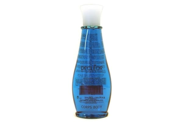 Decleor Aroma Cleanse Toning Shower and Bath Gel (250ml/8.3oz)