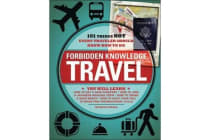 Travel - 101 Things NOT Every Traveler Should Know How to Do