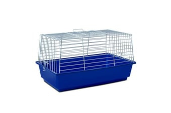 i.Pet Rabbit Cage (Blue)