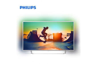 "PHILIPS 55"" 4K Ultra Slim UHD LED Android TV"
