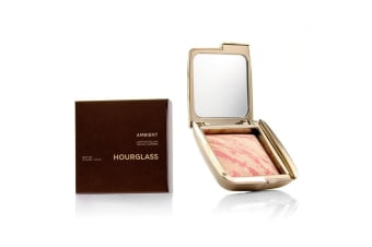 HourGlass Ambient Lighting Blush - # Incandescent Electra (Cool Peach) 4.2g/0.15oz