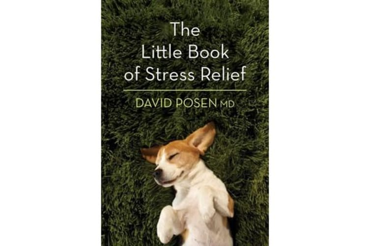 Little Book of Stress Relief