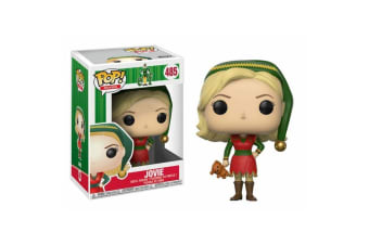 Elf Jovie Pop! Vinyl