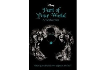 Disney Twisted Tales - Part of Your World