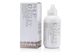 Philip Kingsley No Scent No Color Conditioner (For Sensitive, Delicate or Easily Irritated Scalps) 250ml/8.45oz