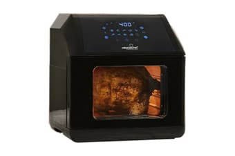 Miracle Chef Air Fryer Oven Deluxe 7-in-1 Multi Cooker