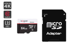 Kogan Extreme 64GB Micro SD Card