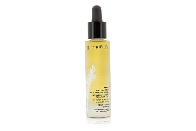 Academie Aromatherapie Anti-Imperfections Treatment Oil - For Oily Skin 30ml/1oz