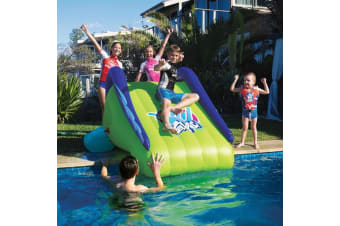 Wahu Supa Doopa Pool Slide