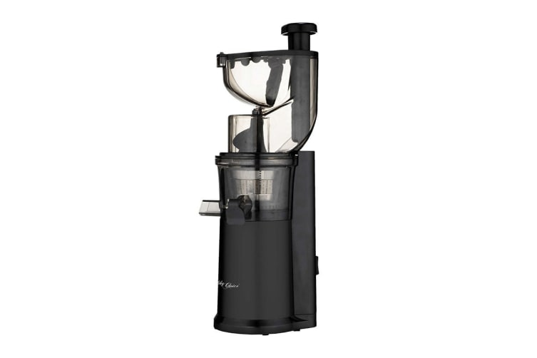 Healthy Choice Whole Fruit Extra Wide Feed Chute Cold Press Juicer (SJ140B)