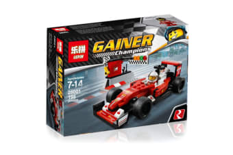 Lepin Building Blocks - F1 Racer (Lego Compatible)