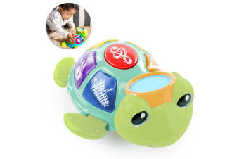 Baby Neptune Ocean Orchestra Musical Toy