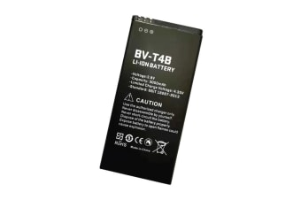 Replacement BV-T4B Battery for Microsoft Nokia Lumia 640 XL 640XL RM-1062 RM-1063 Mobile Phone