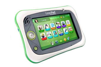 LeapFrog LeapPad Ultimate & Carry Case Bundle (Green)