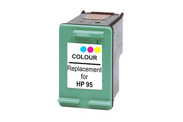C8766WN #95 Remanufactured Inkjet Cartridge