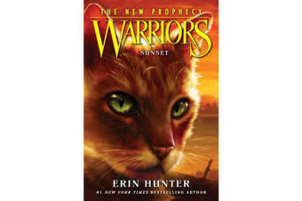 Warriors - The New Prophecy #6: Sunset
