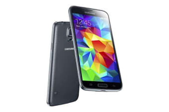 Samsung Galaxy S5 SM-G900i (16GB, Black) - Australian Model