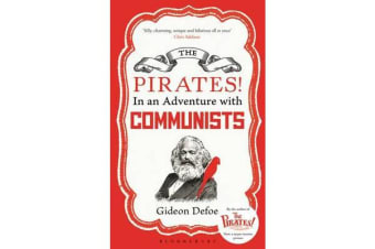 The Pirates! In an Adventure with Communists - Reissued
