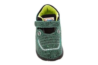 Zooligans Jacques The Gator Boys Shoes (GREEN)