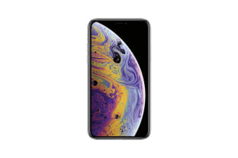 Apple iPhone XS Max A2101 256GB Silver (Great Condition) AU Model