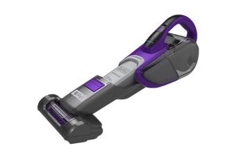 Black & Decker 27Wh Lithium Pet Dustbuster