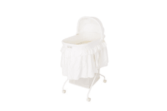 Love N Care Complete Bassinet  Secret Garden