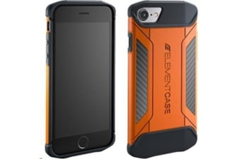 Element Case iPhone 7 - CFX Orange