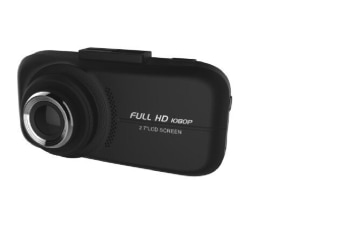 FULL HD 1080 DASH CRASH CAM CAMERA CAR VEHICLE BLACK BOX RECORD ACCIDENT PECSV37
