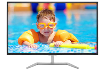 "Philips 31.5"" Full HD 1920x1080 IPS Monitor (323E7QDAA)"