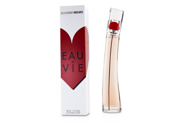 Kenzo Flower Eau De Vie Eau De Parfum Legere Spray 50ml