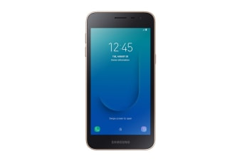 Samsung Galaxy J2 Core J260 Dual SIM (8GB, Gold)
