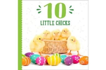 10 Little Chicks