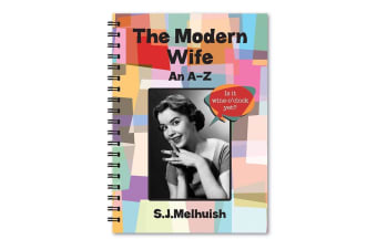 A-Z Guides to Married Life: Husband & Wife - The Modern Wife