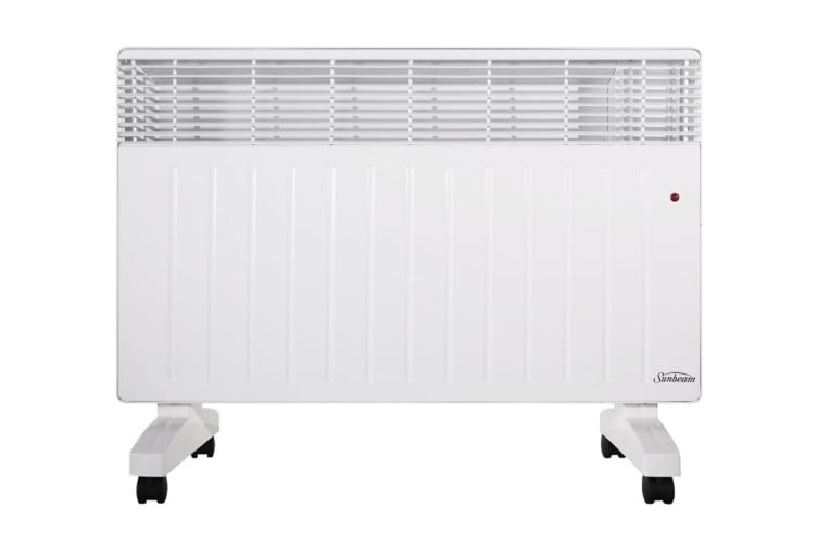 Sunbeam 2000W Convection Panel Heater (HE4200)